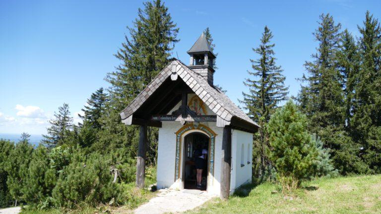 Kapelle Neureuth