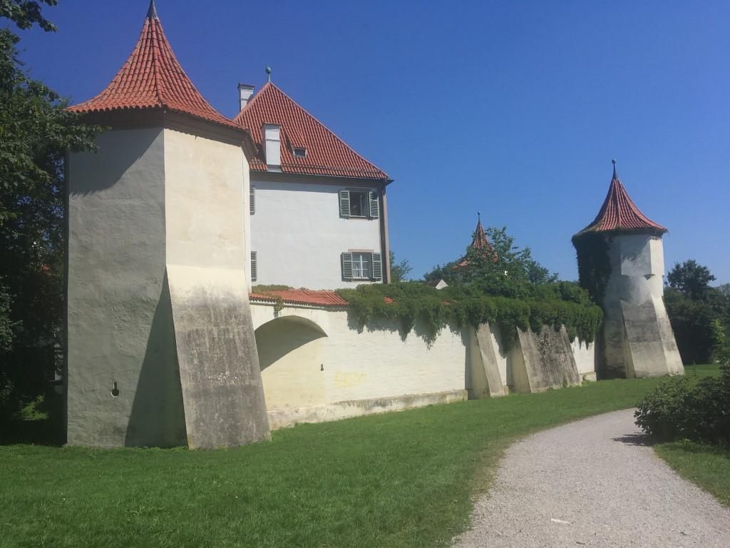 Schloss Blotenburg